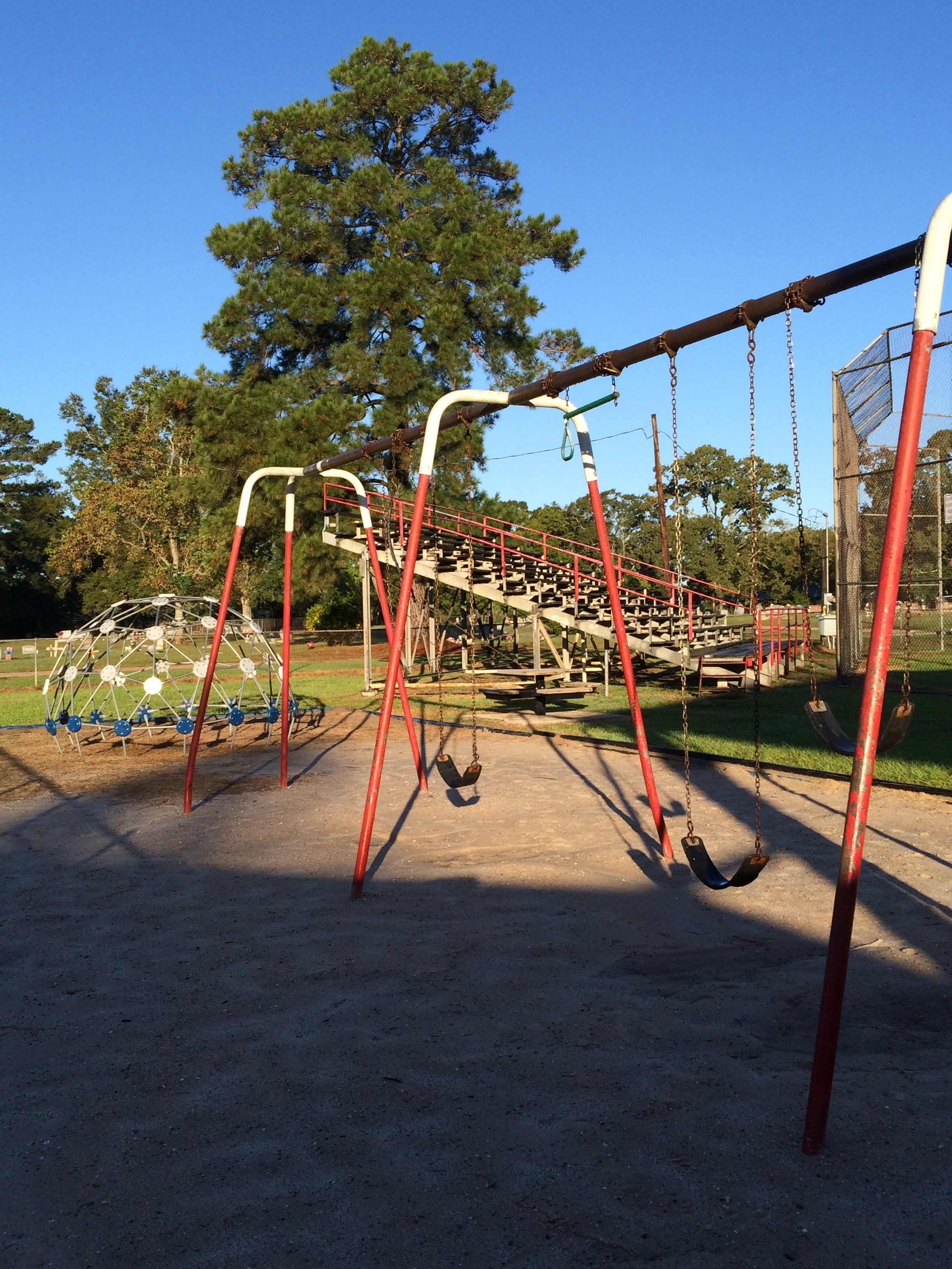 Samuel Wiley Playground